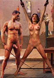 Arab sex slave desert hungry woman gets 3