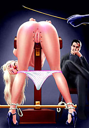 Bdsm Steve - Cunt squeezing is an important asset to a sex slave